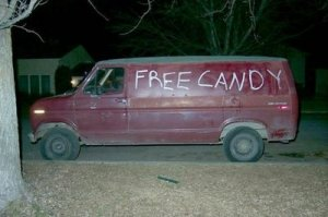 free_candy_van